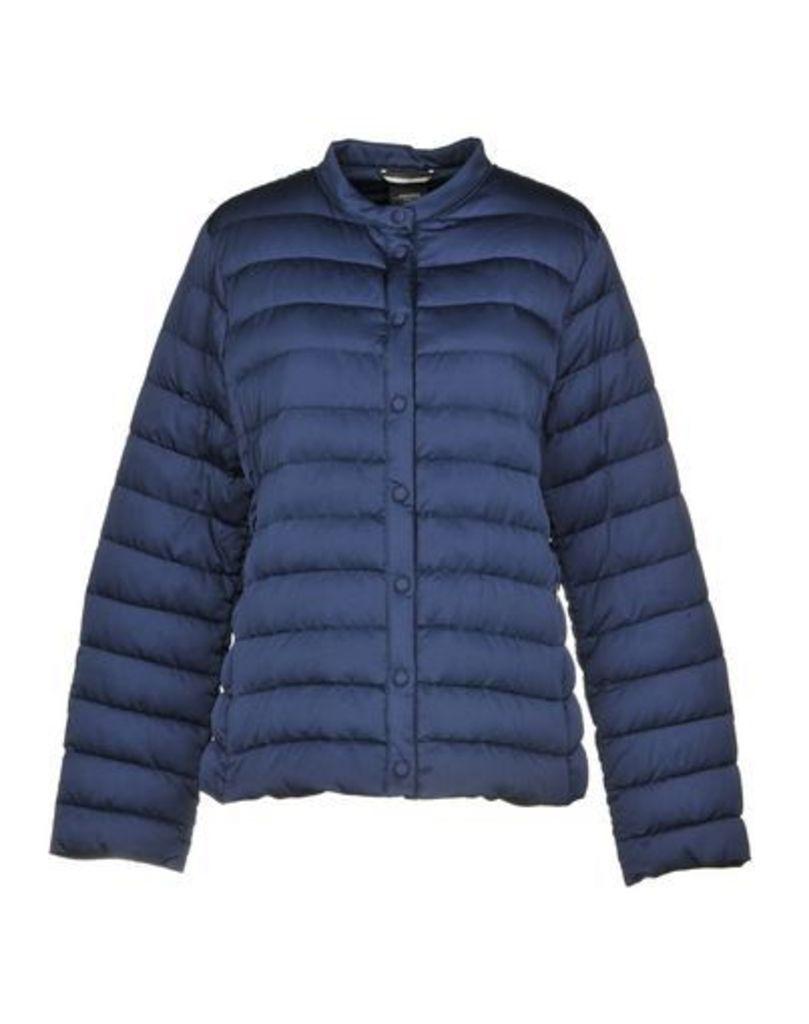 WEEKEND MAX MARA COATS & JACKETS Down jackets Women on YOOX.COM
