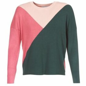 Only  ONLSCARLETT  women's Sweater in Green