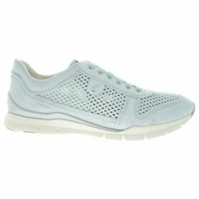 Geox  Sukie  women's Shoes (Trainers) in multicolour