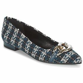 Paco Gil  CARINA  women's Shoes (Pumps / Ballerinas) in Blue