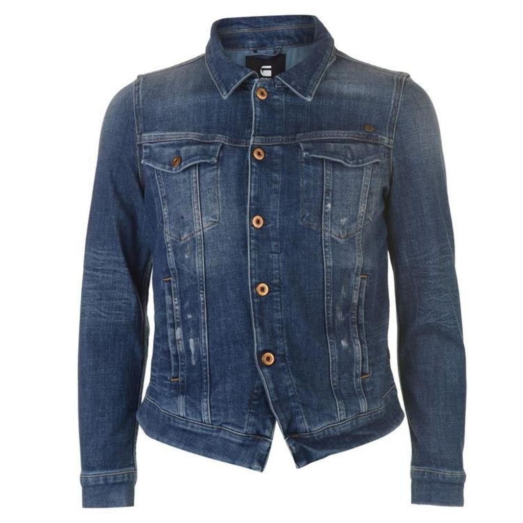 G Star Raw 3301 Jacket