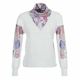 Smash  HATTA  women's Sweater in Multicolour