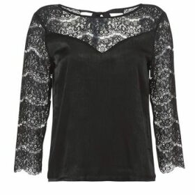 Betty London  JYRIAM  women's Blouse in Black