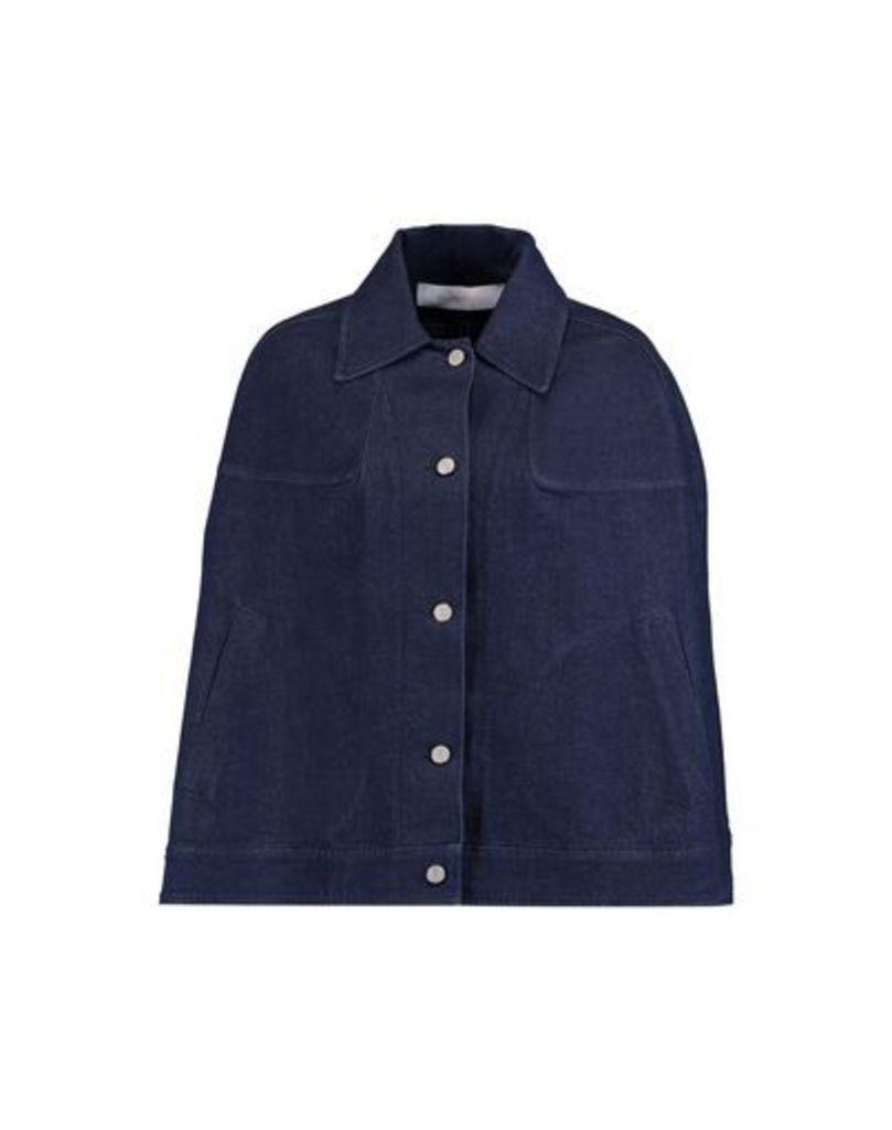 SEE BY CHLOÉ DENIM Denim outerwear Women on YOOX.COM