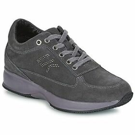 Lumberjack  RAUL  women's Shoes (Trainers) in Grey