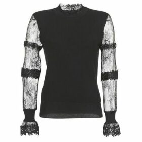 Derhy  MARIONETTE  women's Sweater in Black
