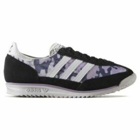 adidas  SL72 W  women's Shoes (Trainers) in multicolour