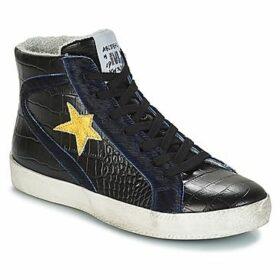 Meline  NEROA  women's Shoes (Trainers) in Black
