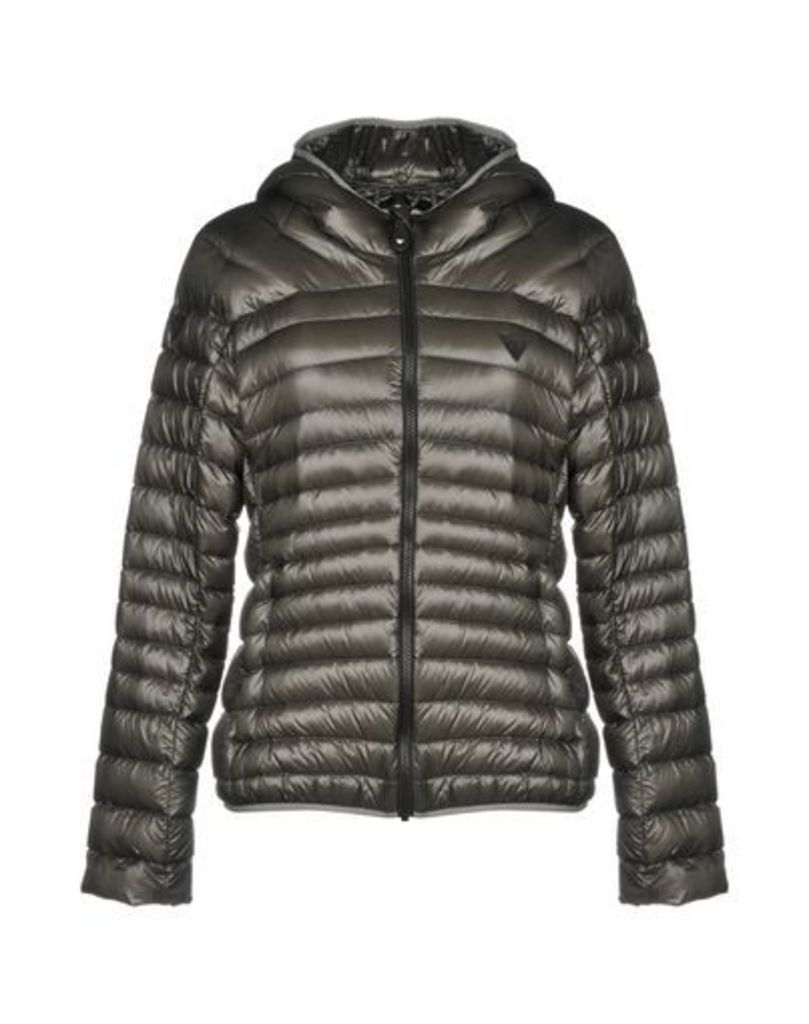 DAINESE COATS & JACKETS Down jackets Women on YOOX.COM