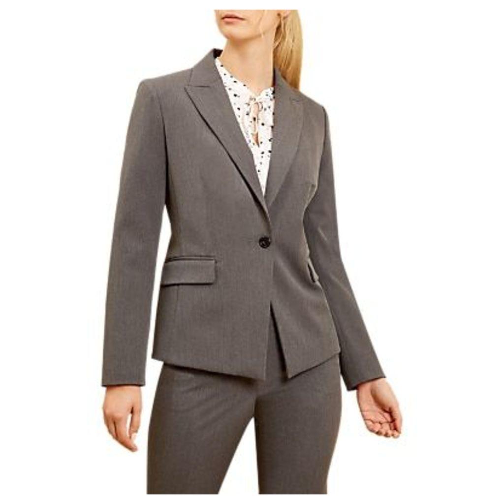 Fenn Wright Manson Raye Tailored Jacket, Black
