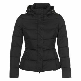 Emporio Armani  UWAR  women's Jacket in Black