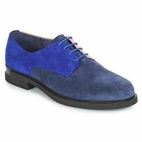 Camper  TWS  women's Casual Shoes in Blue
