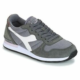 Diadora  CAMARO NYL WN  women's Shoes (Trainers) in Grey