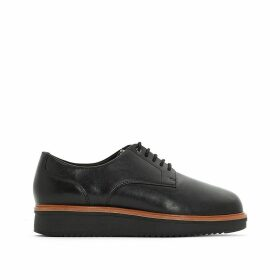 Teadale Rhea Leather Brogues