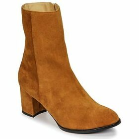 Emma Go  KATE  women's Low Ankle Boots in Brown
