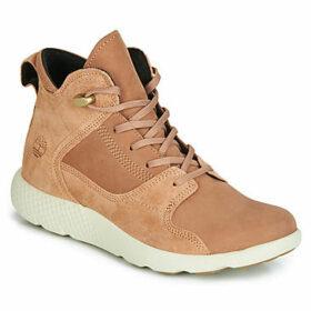 Timberland  FlyRoam Hiker  women's Shoes (High-top Trainers) in Beige