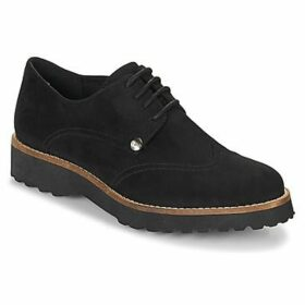 Les Petites Bombes  GIOVANNA  women's Casual Shoes in Black