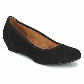 Gabor  KRETA  women's Shoes (Pumps / Ballerinas) in Black
