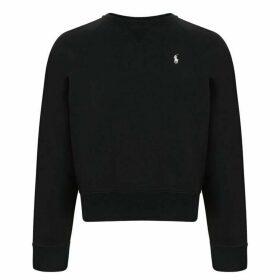 Polo Ralph Lauren Classic Crew Neck Sweatshirt