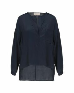 KAOS JEANS SHIRTS Blouses Women on YOOX.COM