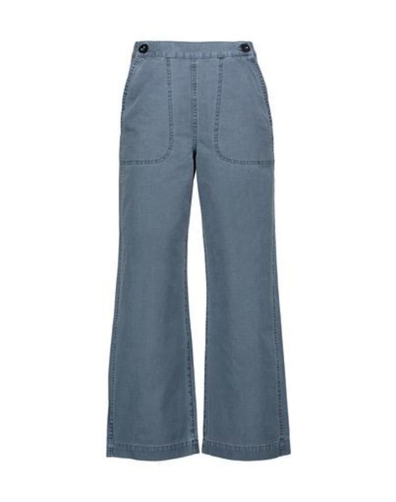 M.I.H JEANS TROUSERS Casual trousers Women on YOOX.COM