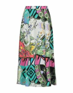 ETRO SKIRTS 3/4 length skirts Women on YOOX.COM