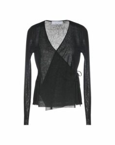 KAOS KNITWEAR Cardigans Women on YOOX.COM