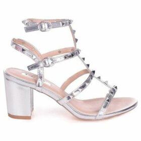 Linzi  TESSA  women's Sandals in Silver