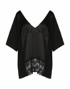 MM6 MAISON MARGIELA SHIRTS Blouses Women on YOOX.COM