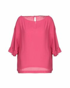 BIANCOGHIACCIO SHIRTS Blouses Women on YOOX.COM