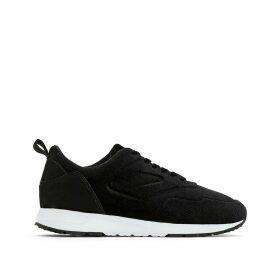 Lace-Up Trainers