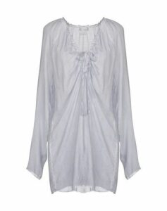 BRAEZ SHIRTS Blouses Women on YOOX.COM