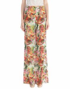 PICCIONE.PICCIONE TROUSERS Casual trousers Women on YOOX.COM