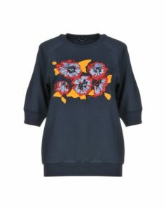 JIL SANDER NAVY TOPWEAR Sweatshirts Women on YOOX.COM