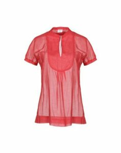 CALIBAN RUE DE MATHIEU EDITION SHIRTS Blouses Women on YOOX.COM
