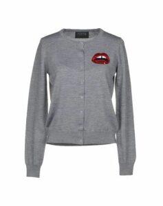 MARKUS LUPFER KNITWEAR Cardigans Women on YOOX.COM