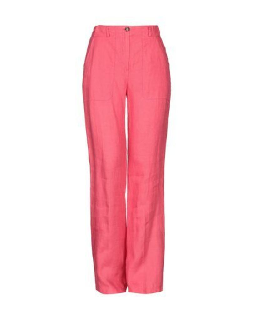 OLIVIA HOPS TROUSERS Casual trousers Women on YOOX.COM