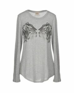 HAUTE HIPPIE TOPWEAR T-shirts Women on YOOX.COM