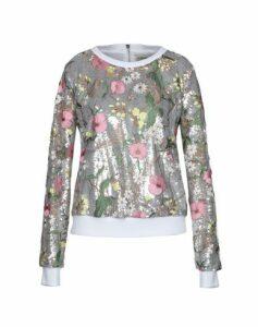 PICCIONE.PICCIONE TOPWEAR Sweatshirts Women on YOOX.COM