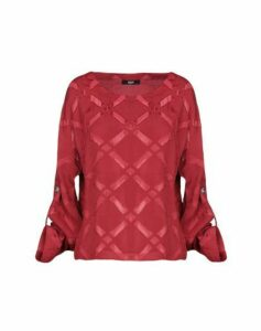VERSUS VERSACE SHIRTS Blouses Women on YOOX.COM
