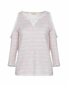 MET JEANS TOPWEAR Sweatshirts Women on YOOX.COM