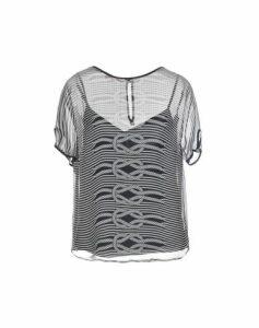 BLUGIRL BLUMARINE SHIRTS Blouses Women on YOOX.COM