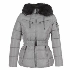 Casual Attitude  HAZEL  women's Jacket in Grey