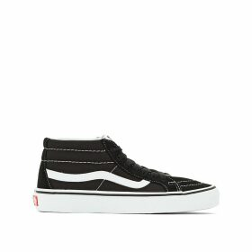 UA Sk8-Mid Reissue High Top Trainers
