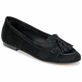 Betty London  JAPUTO  women's Loafers / Casual Shoes in Black