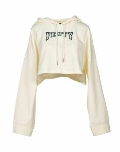 FENTY PUMA by RIHANNA TOPWEAR Sweatshirts Women on YOOX.COM