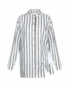 BACKGROUND SHIRTS Shirts Women on YOOX.COM