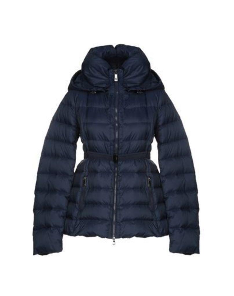 PINKO COATS & JACKETS Down jackets Women on YOOX.COM