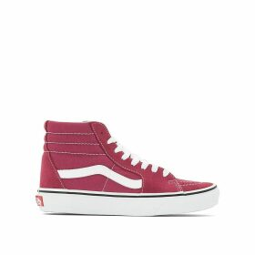 UA SK8-Hi High Top Trainers