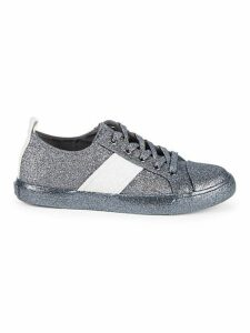 Kobey Glittered Sneakers
